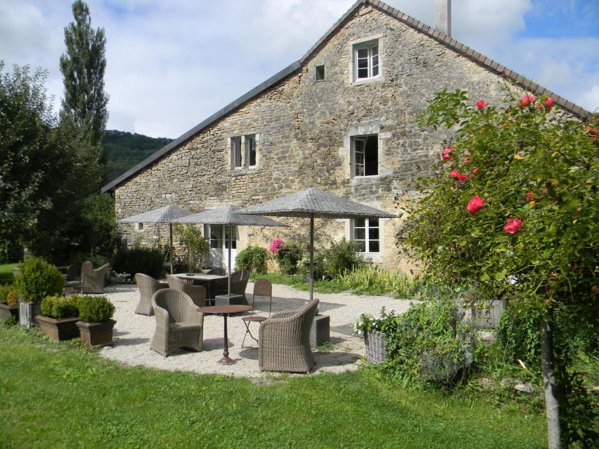 Bed And Breakfasts In Vernantois Franche-comté