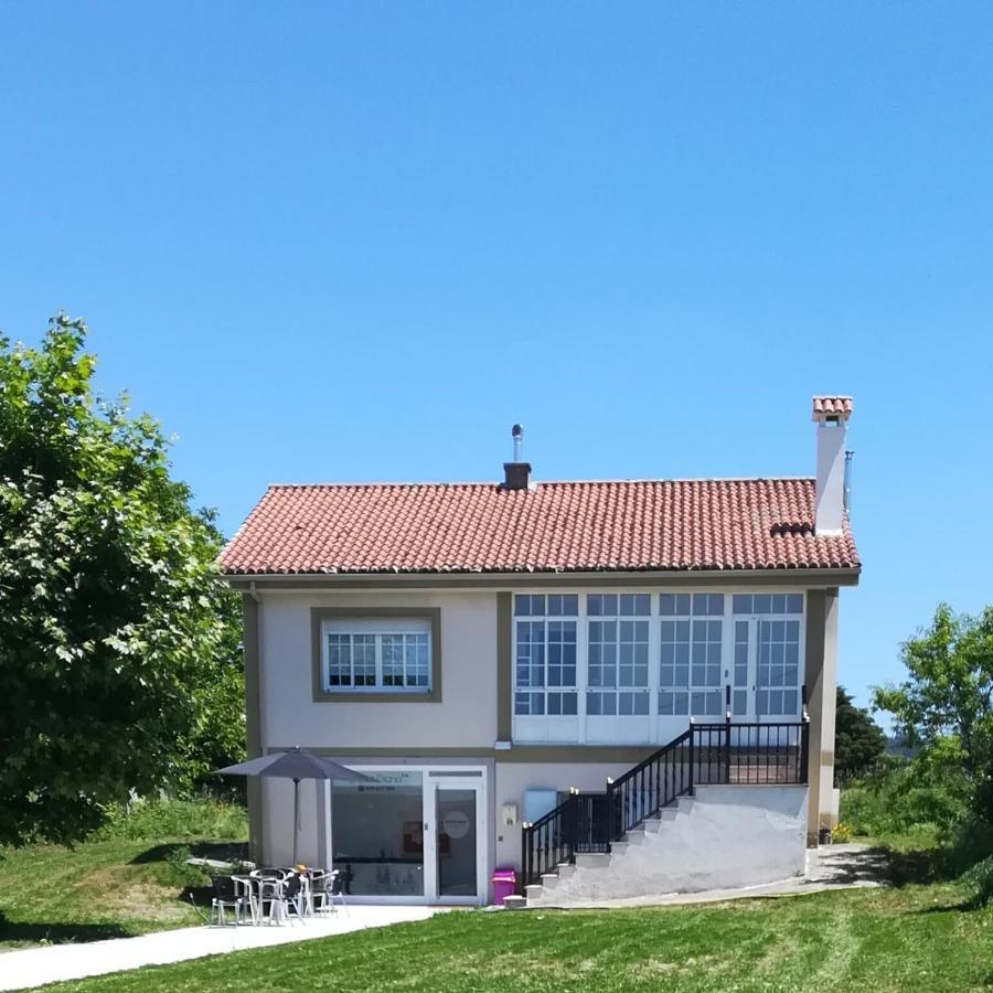 Guest Houses In Castrofeito Galicia