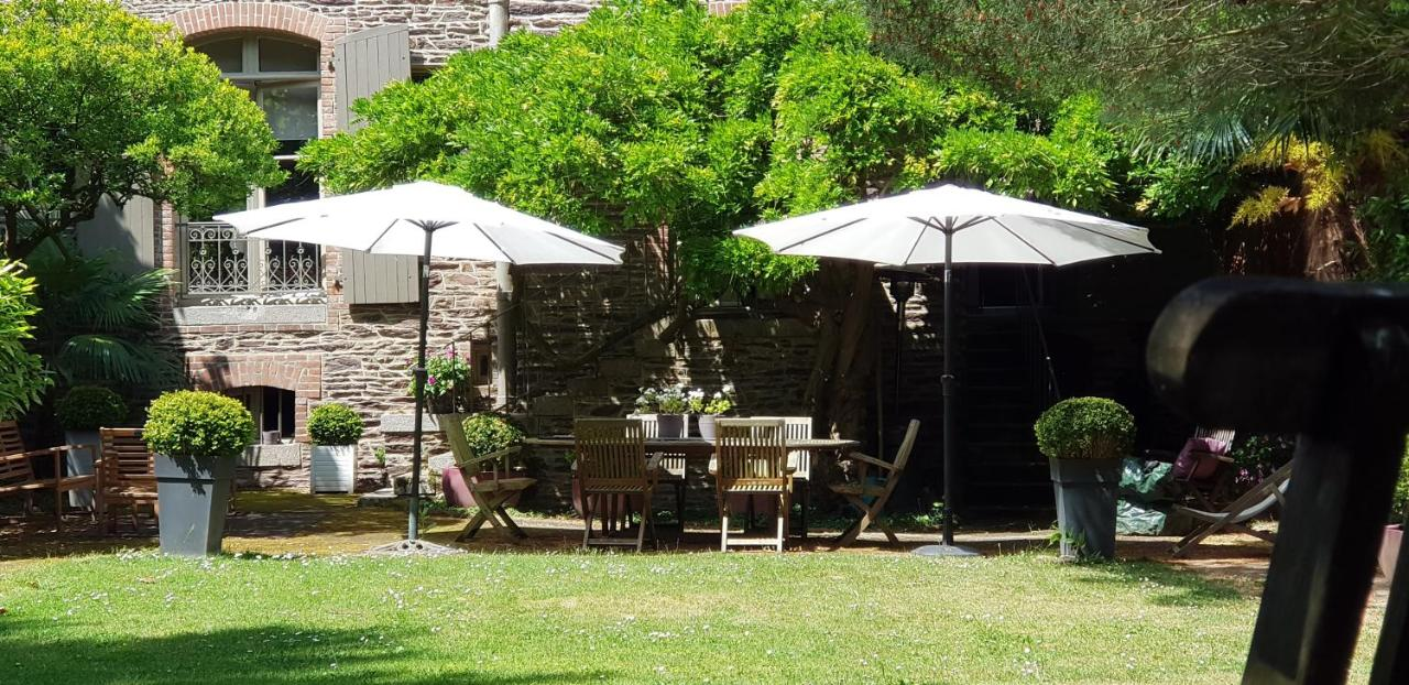 Bed And Breakfasts In Rennes Brittany