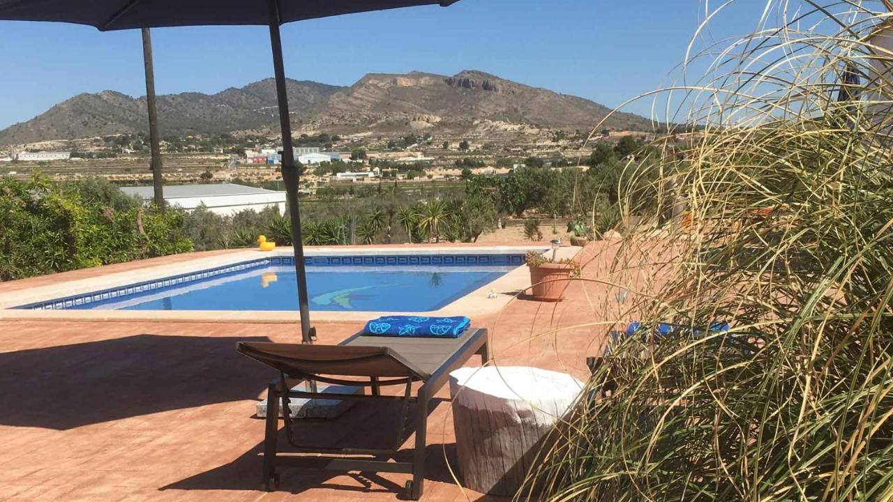 Bed And Breakfasts In Azafá Valencia Community