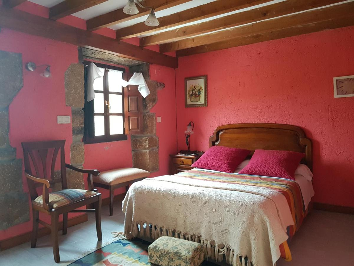 Bed And Breakfasts In Lanchares Cantabria