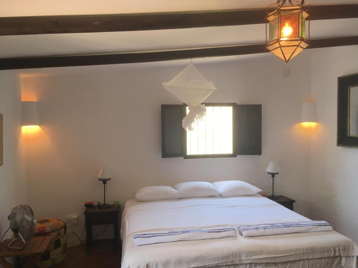 Bed And Breakfasts In Huit Andalucía