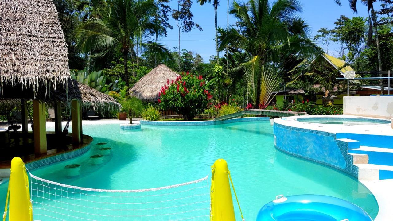 Unterkunftsempfehlung in  Cahuita
