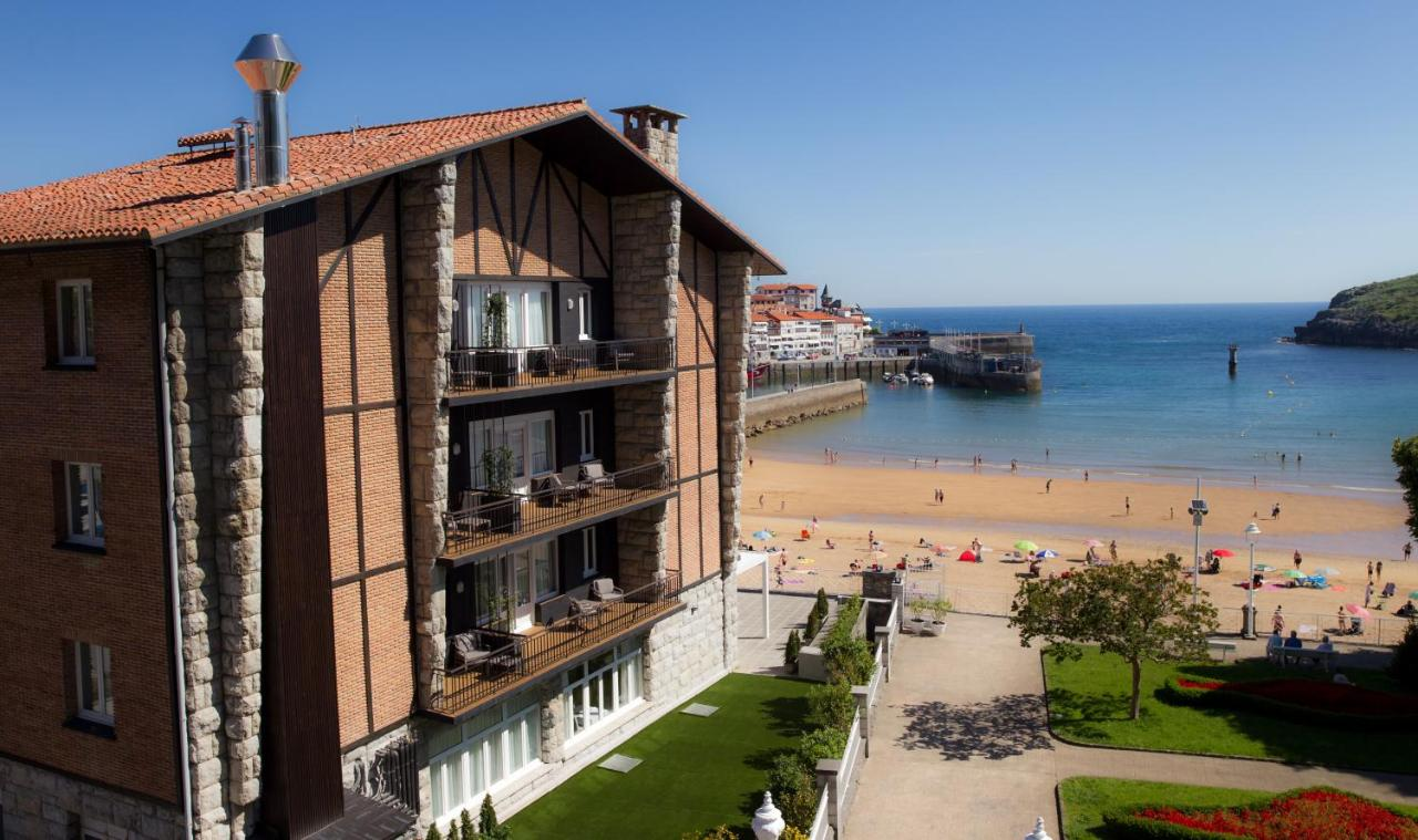 Hotels In Guerrica Basque Country