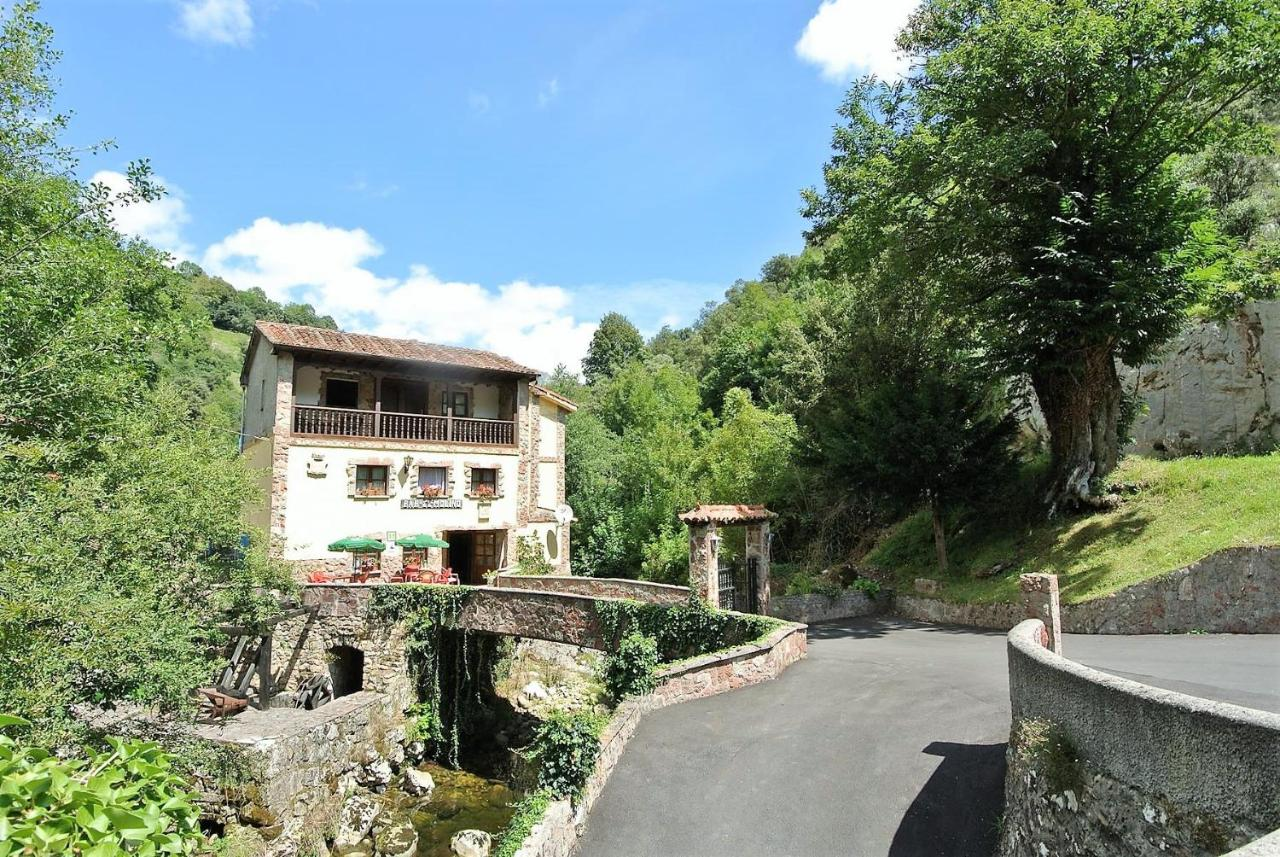 Guest Houses In Onís Asturias