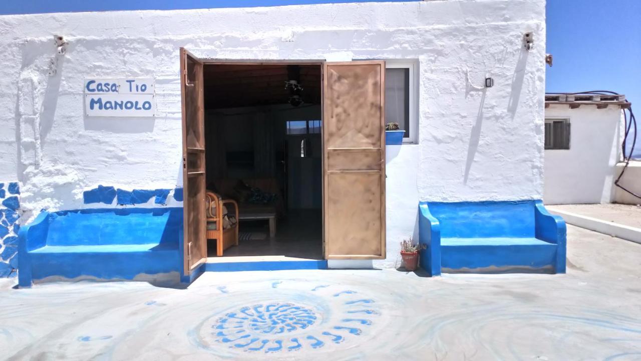 Hostels In Lajares Fuerteventura