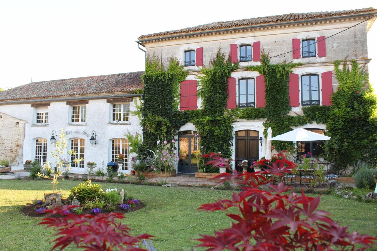 Hotels In Rouzède Poitou-charentes