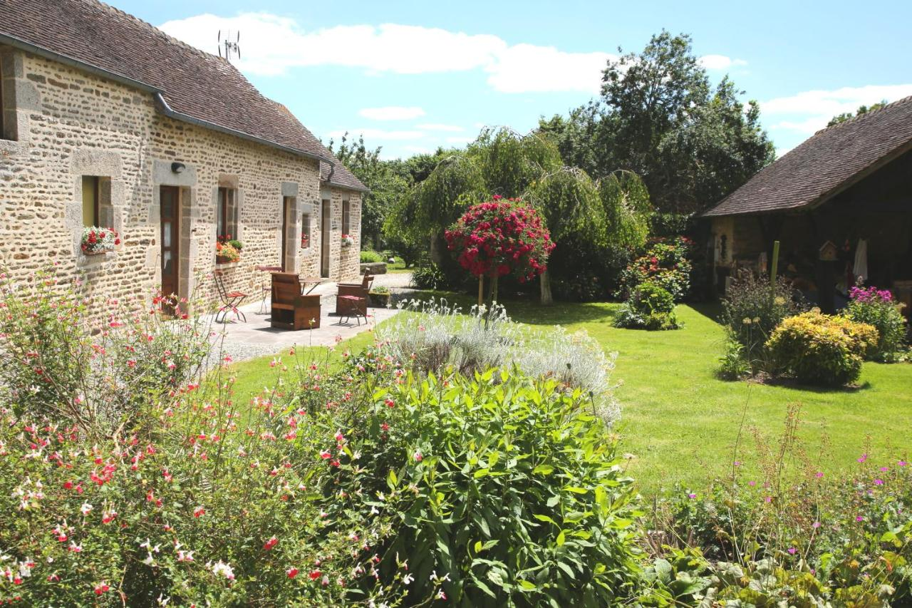 Guest Houses In Valframbert Lower Normandy