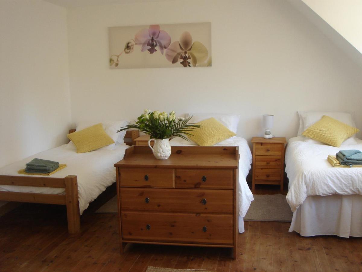 Guest Houses In Ruffiac Brittany