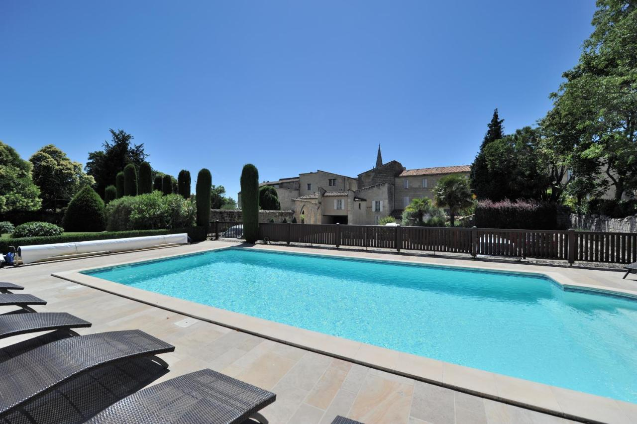 Hotels In Saillans Aquitaine