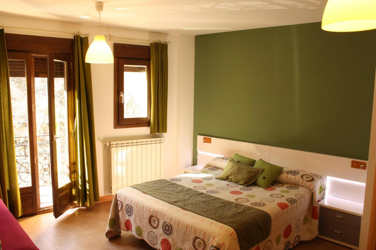 Bed And Breakfasts In Mariana Castilla-la Mancha