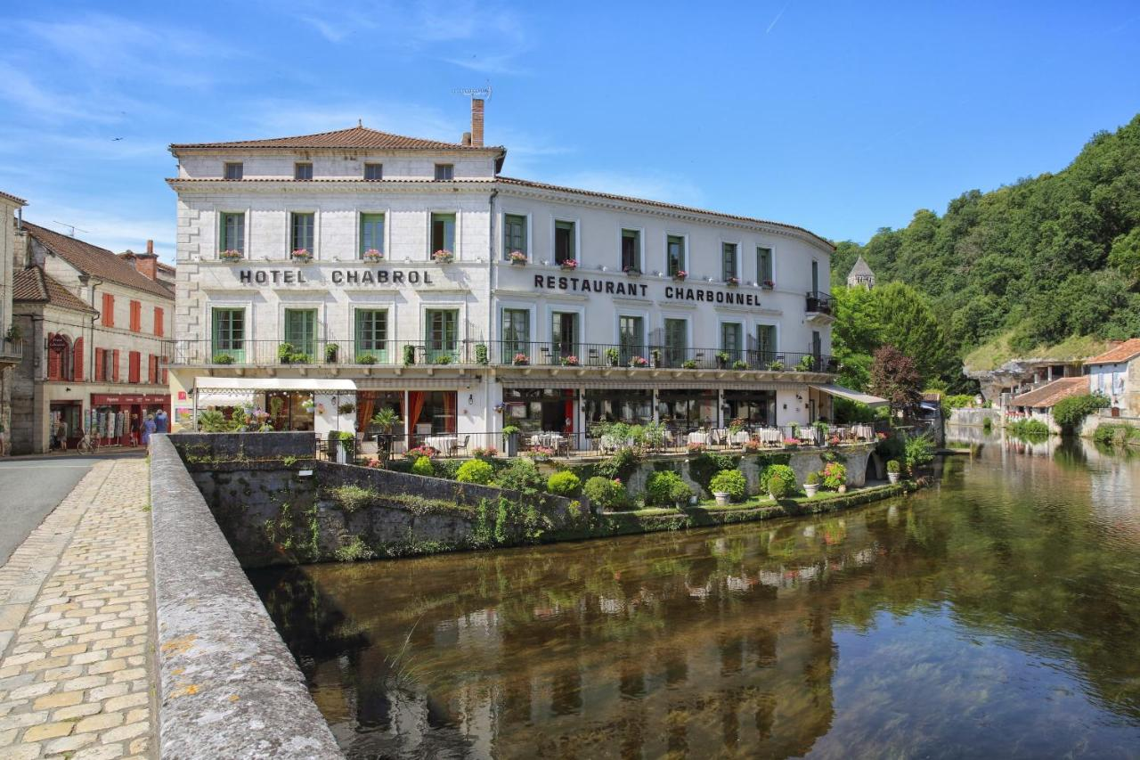 Hotels In Vieux-mareuil Aquitaine
