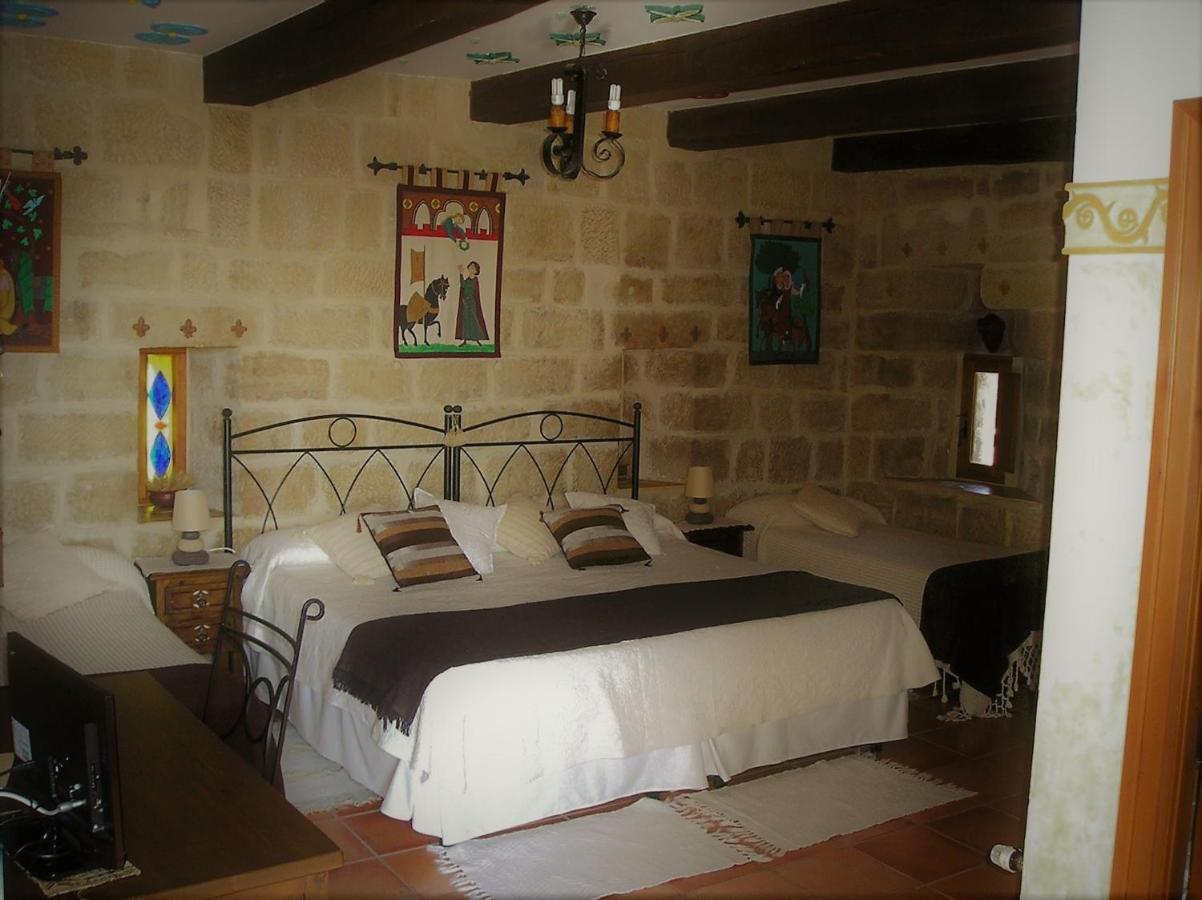 Guest Houses In Labastida Basque Country