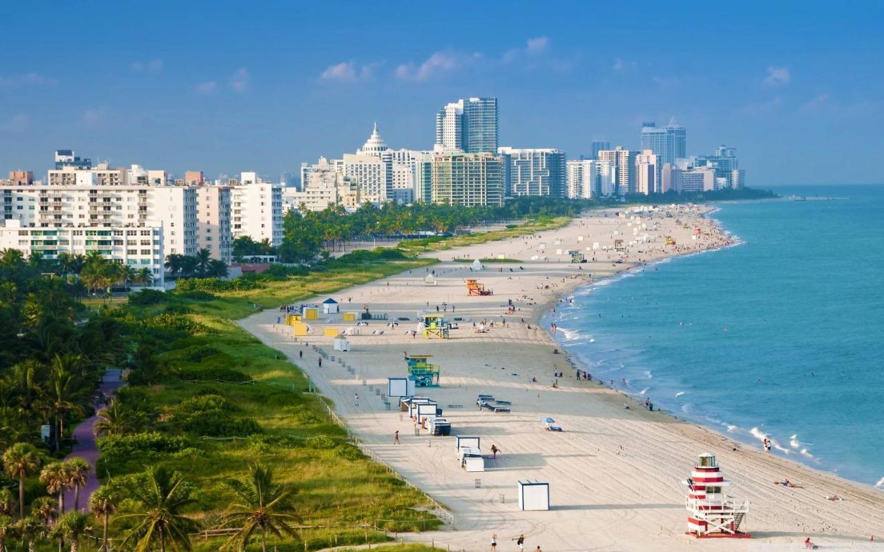 SoBe Hostel & Bar (USA Miami Beach) - Booking.com