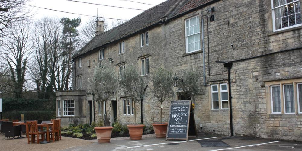 Hotels In Tortworth Gloucestershire