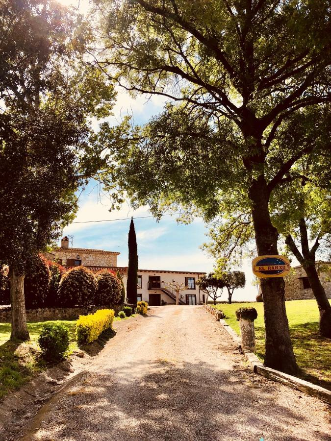 Bed And Breakfasts In Franciach Catalonia