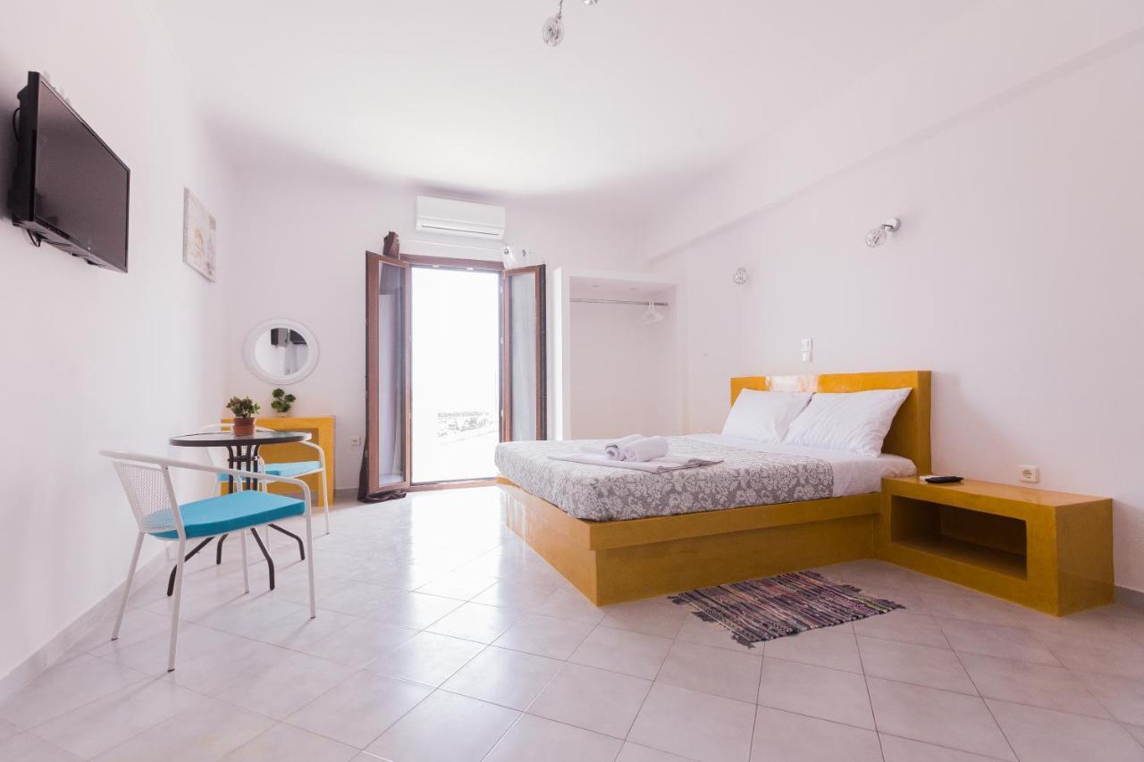 Pension Aquarius (Griechenland Fira) - Booking.com