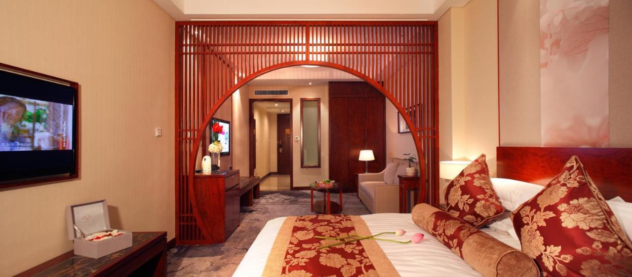 杭州蝶來望湖賓館Deefly Lakeview Hotel Hangzhou