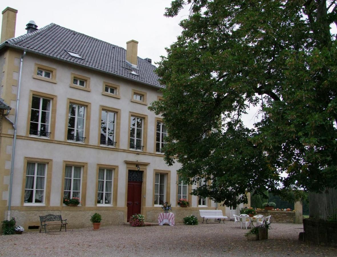 Bed And Breakfasts In Rédange Lorraine