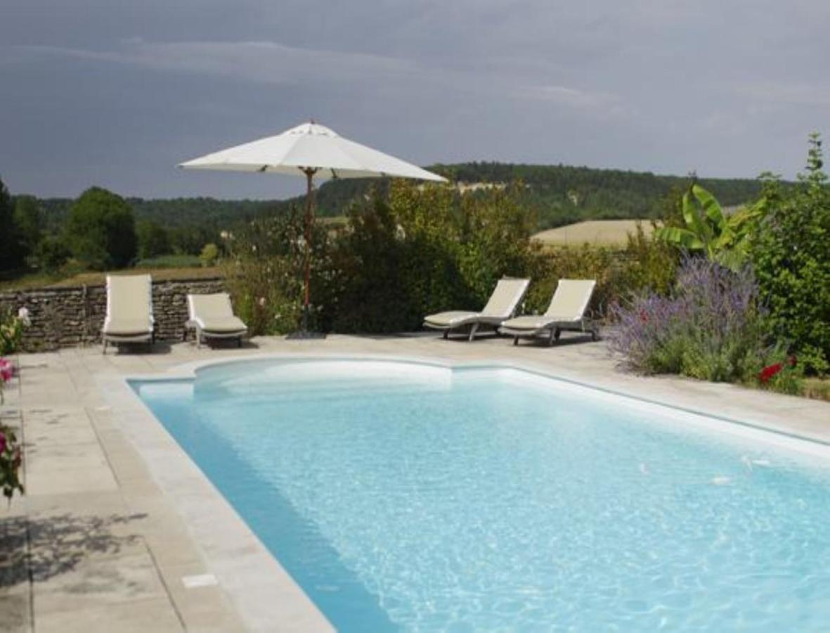 Bed And Breakfasts In Villiers-les-hauts Burgundy