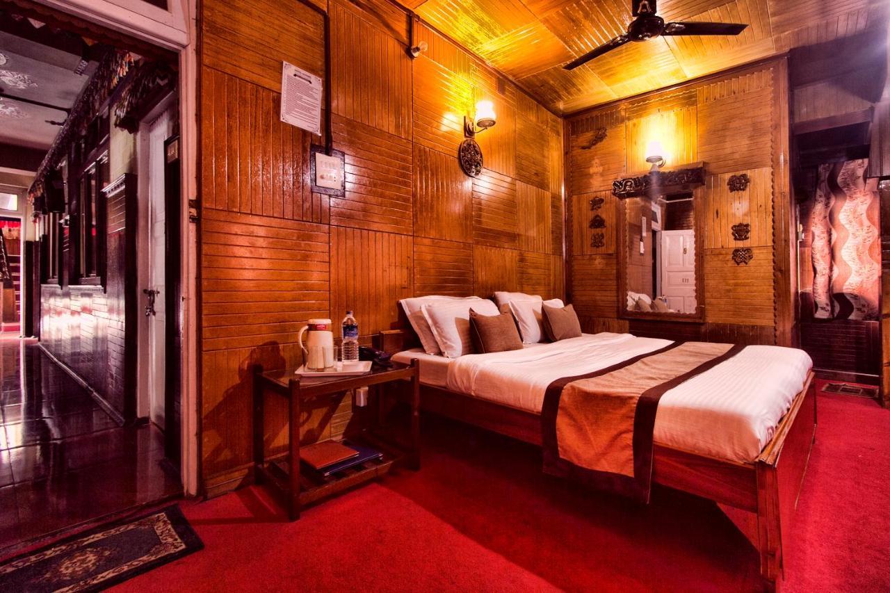 Hotel Soyang UVA, Gangtok, India - Booking com