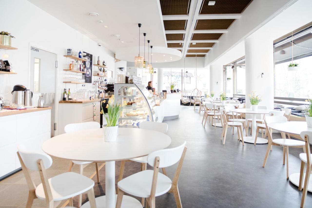 Best Hotels in Rovaniemi : Hostel Cafe Koti