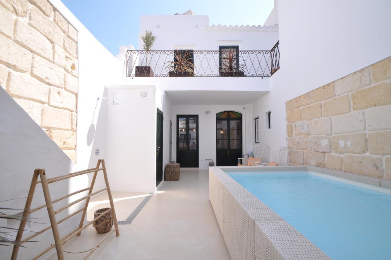 Guest Houses In Cala Santandria Menorca