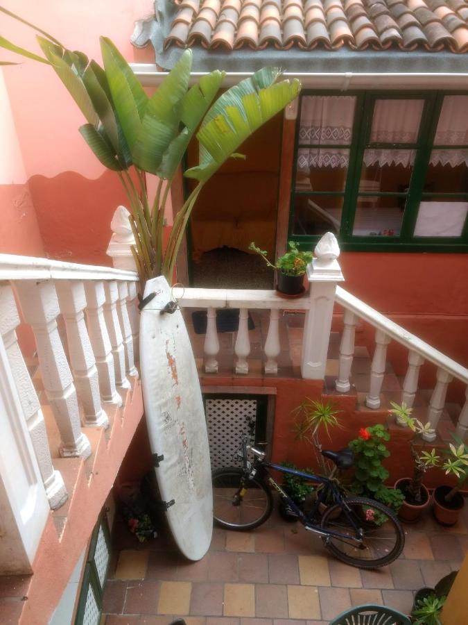 Hostels In La Guancha Tenerife