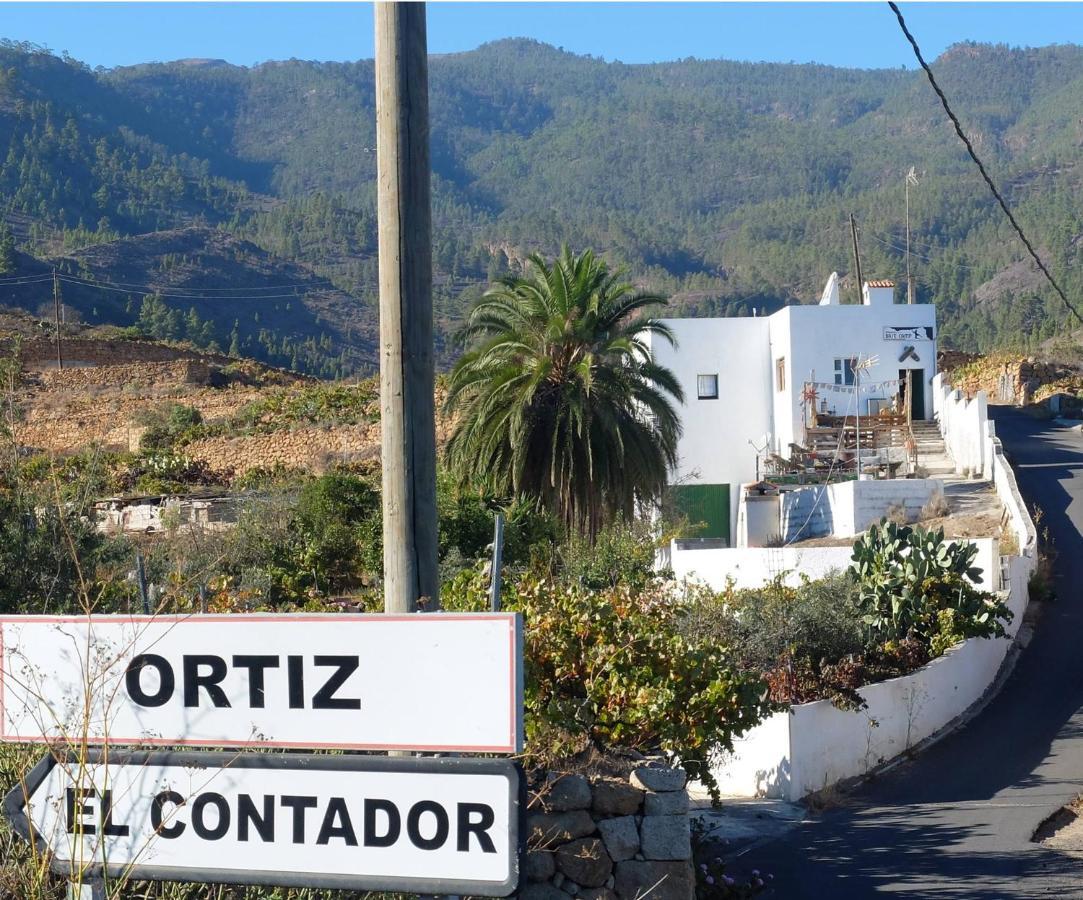 Guest Houses In Arico El Nuevo Tenerife