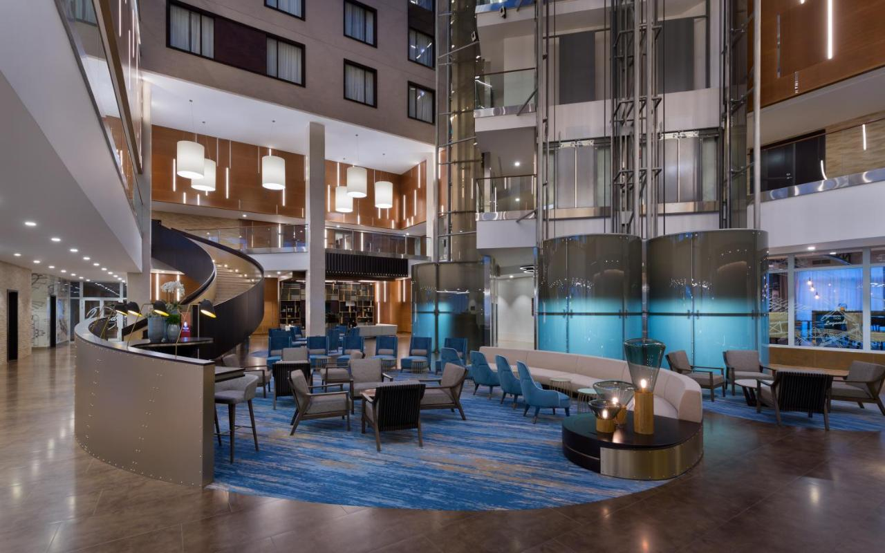 The best hotels in Vnukovo: photos and reviews 83
