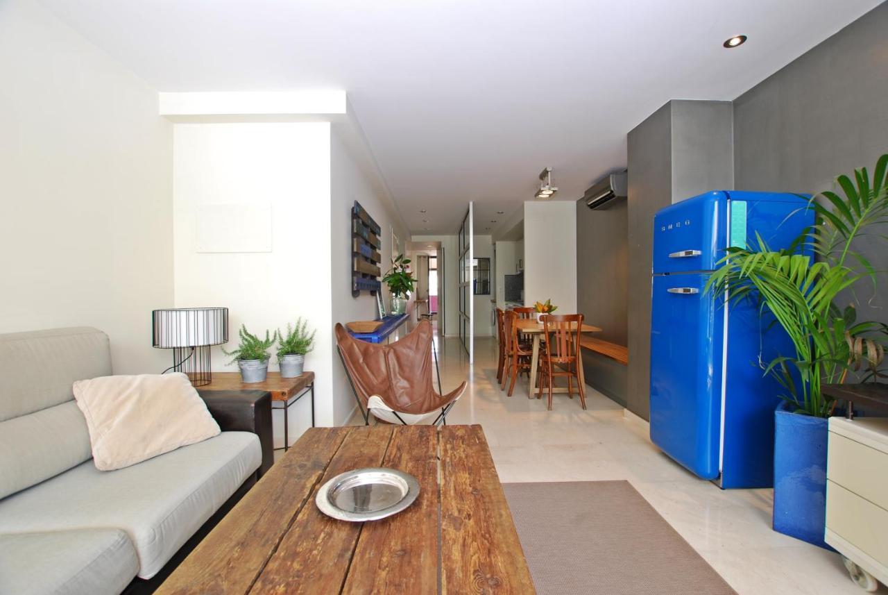Blue fridge apartment (Spanien Vilassar de Mar) - Booking.com
