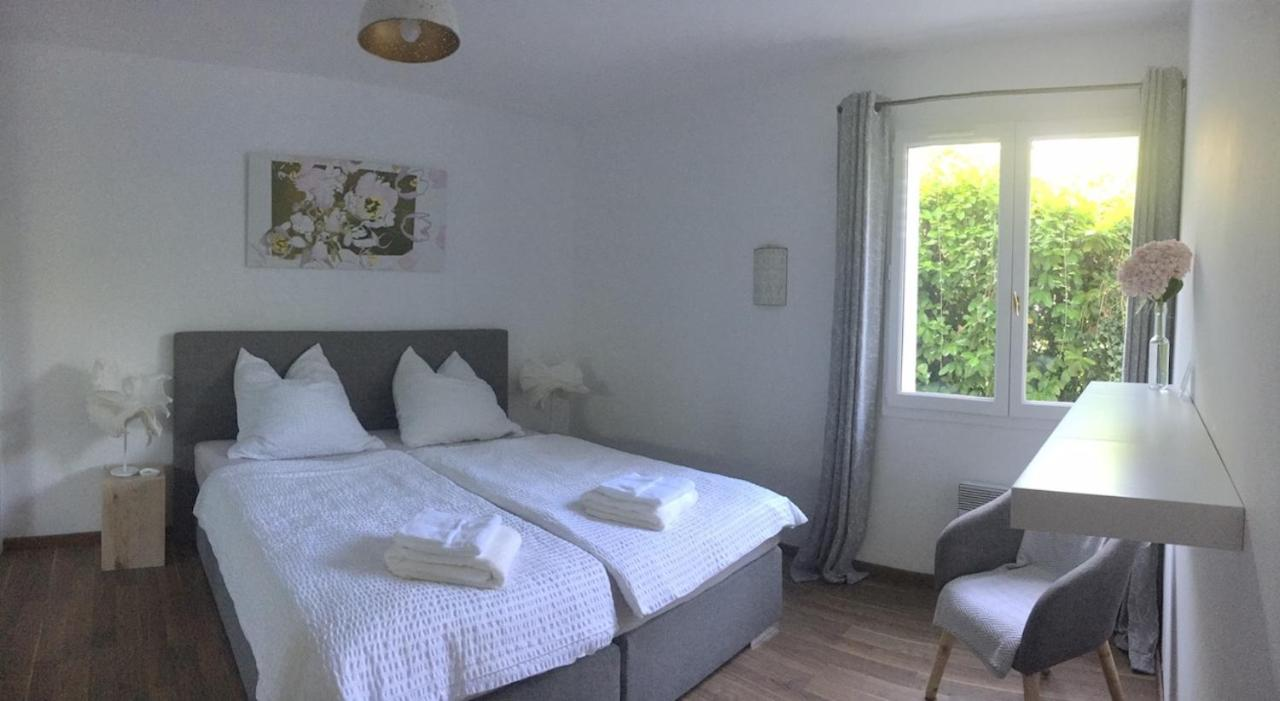 Guest Houses In Villefranque Aquitaine