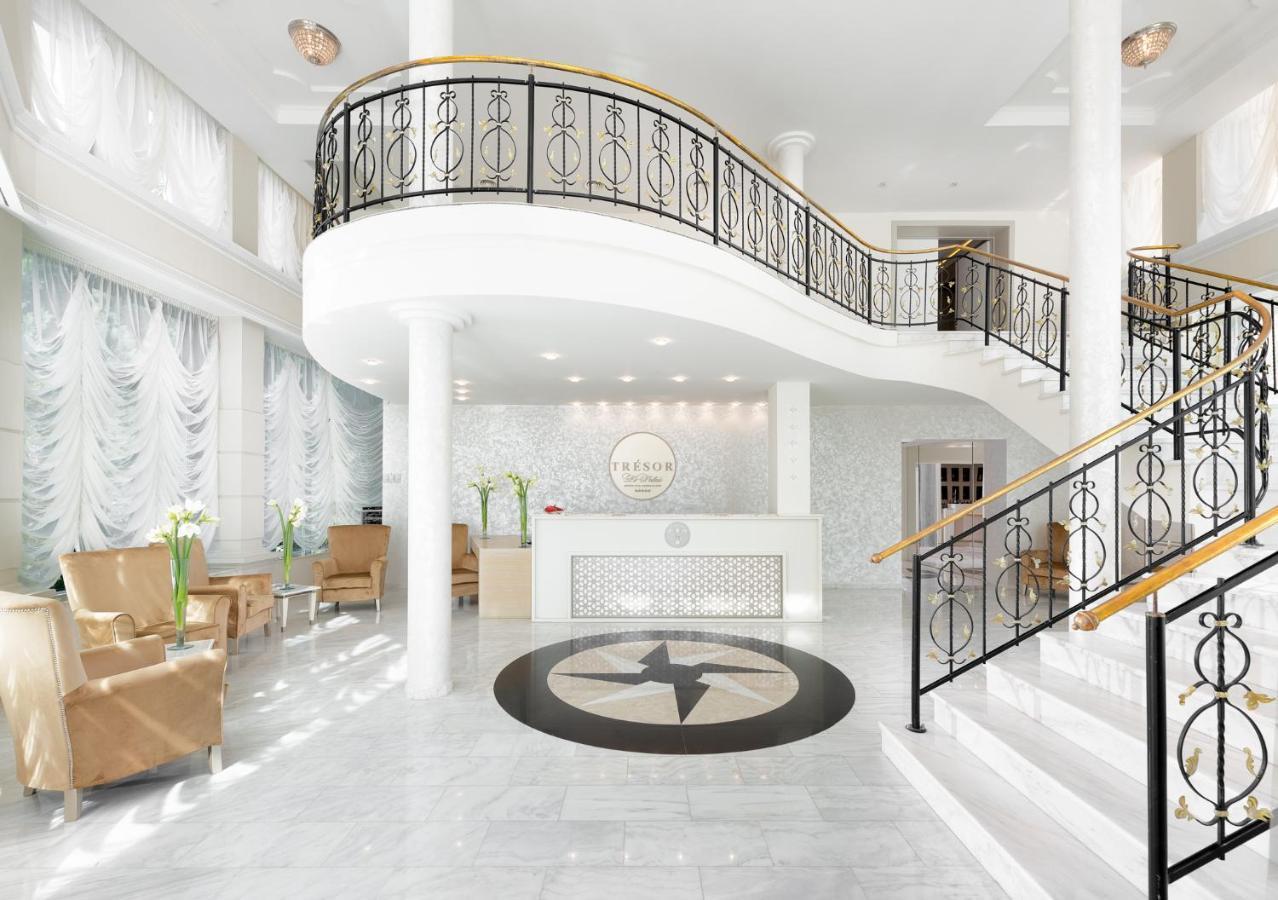 Hotel Tresor Le Palais Timișoara Prețuri Actualizate 2019