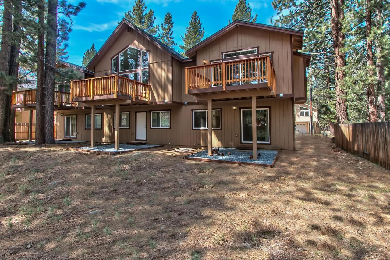 New Home Close to Heavenly w Pine Garden, South Lake Tahoe – Updated ...