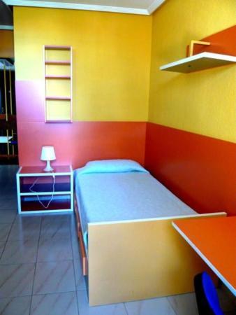 Hostels In Paredes De Nava Castile And Leon