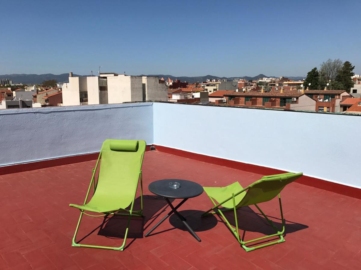 Hoteles en viladecans barcelona