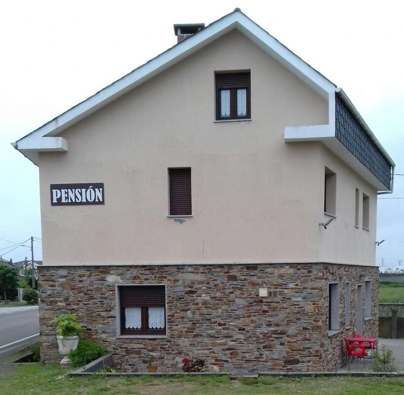 Guest Houses In Cerdeiriñas Asturias