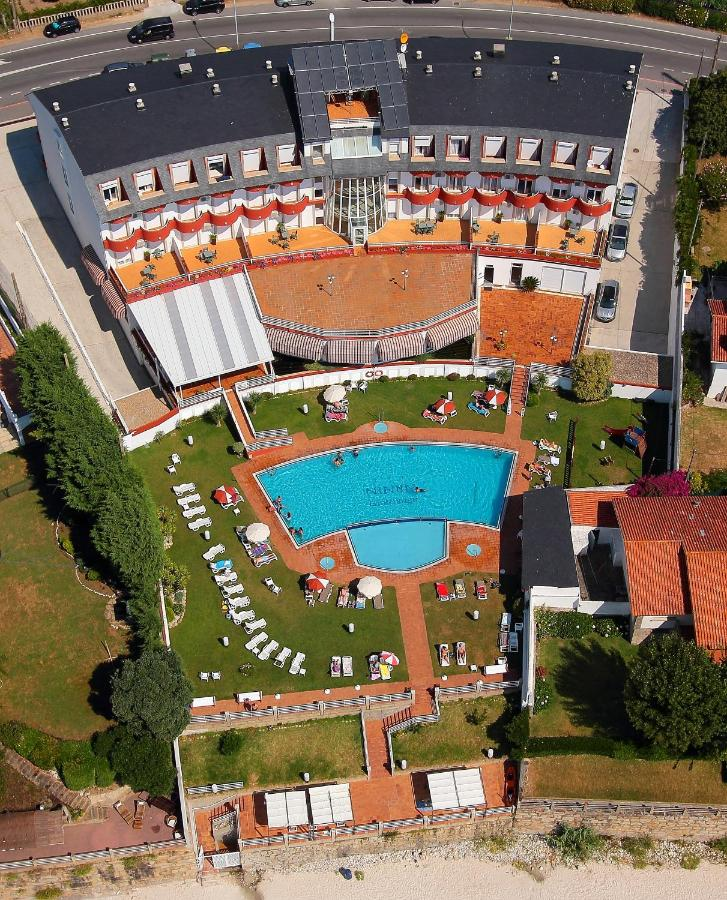 Hotels In Areas Galicia