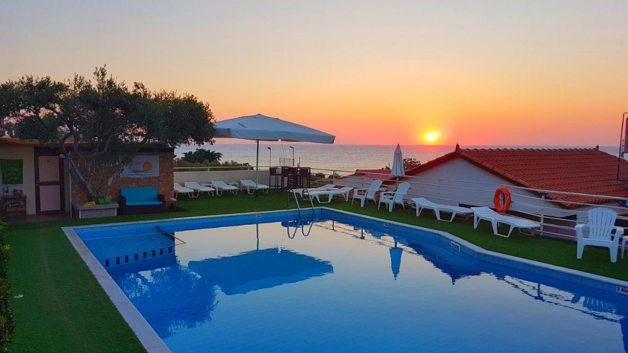 Mitsis Laguna Resort Spa 5 (Yunanistan, Girit): açıklama, özellikler, yorumlar 14