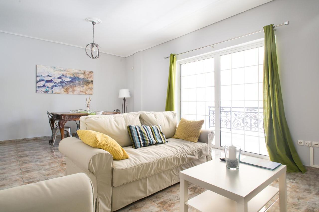 Modern flat apartment athens greece deals