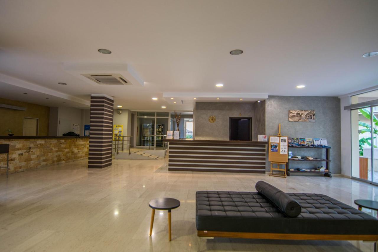 Olive Garden Hotel, Lardos, Greece - Booking.com