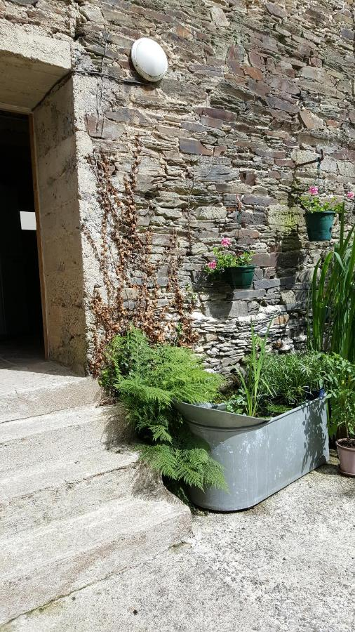 Bed And Breakfasts In Saint-gilles-du-vieux-marché Brittany