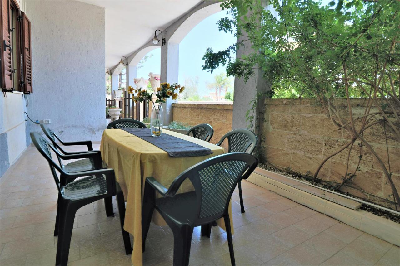 Ferienhaus Casa vacanza Don Martino (Italien Taviano) - Booking.com