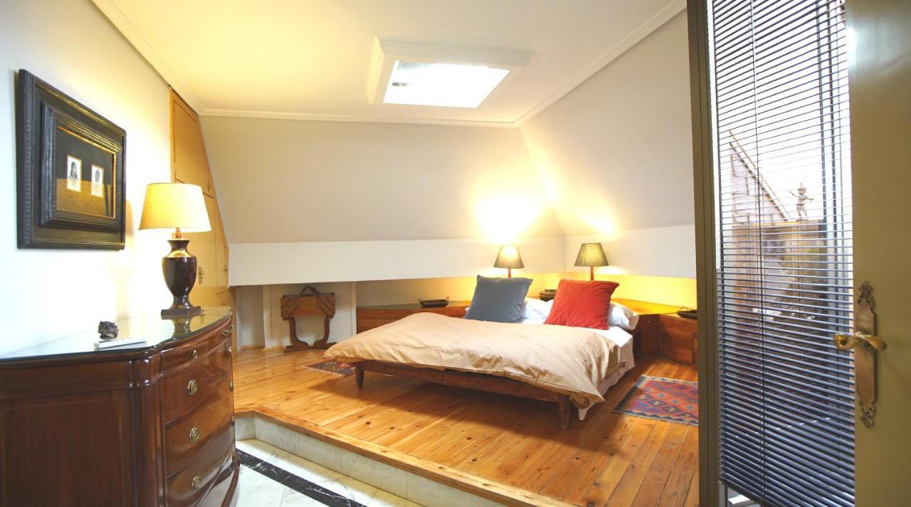 Appartement Penthouse Torrelaguna (Spanje Madrid) - Booking.com