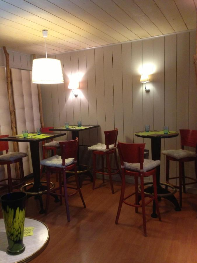 Hotels In Penmarc'h Brittany
