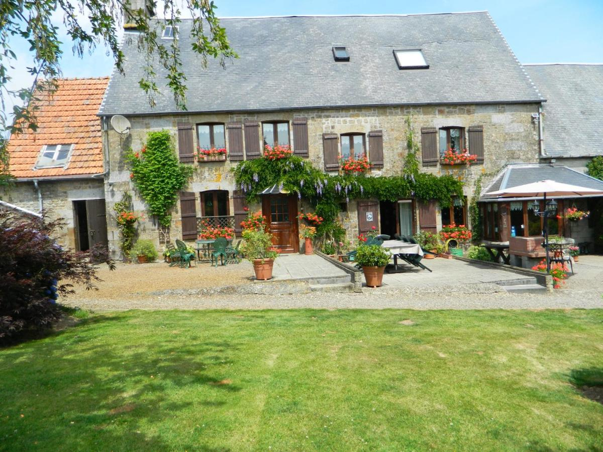 Bed And Breakfasts In Saint-manvieu-bocage Lower Normandy
