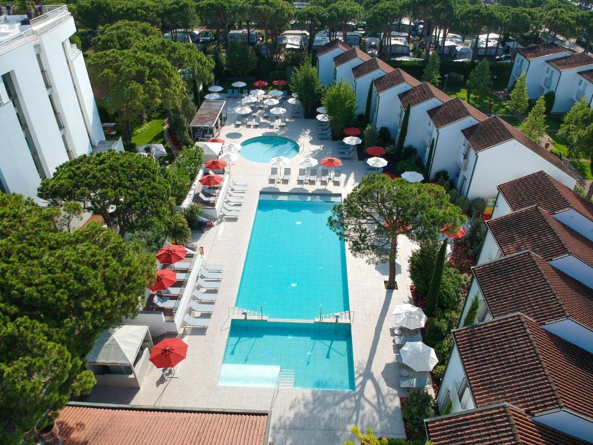 Art Park Hotel Union Lido Italien Cavallino Treporti Booking Com