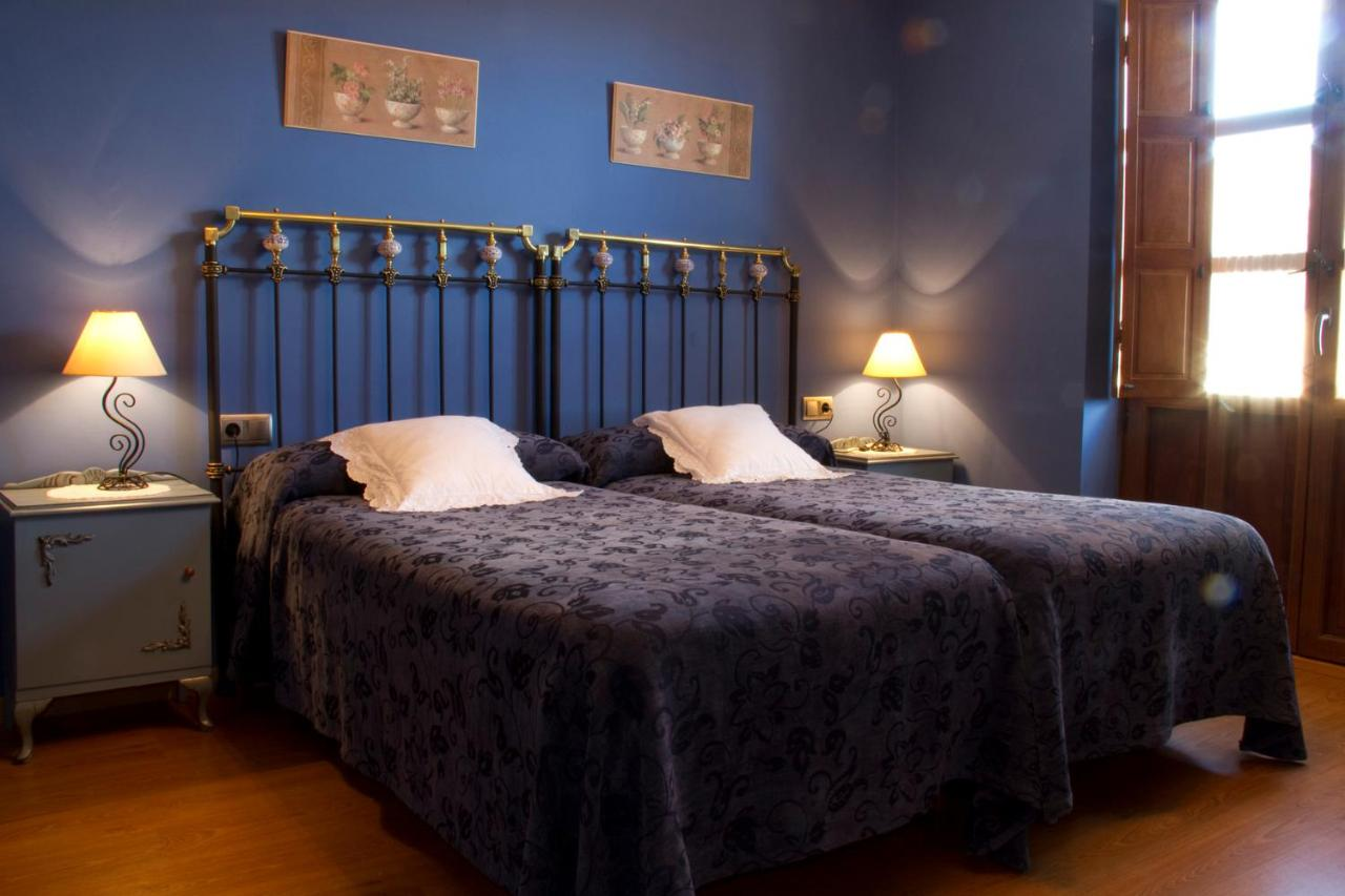 Bed And Breakfasts In Rabanal Del Camino Castile And Leon