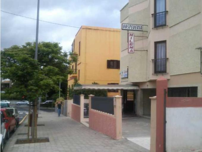 Guest Houses In Bajamar Tenerife