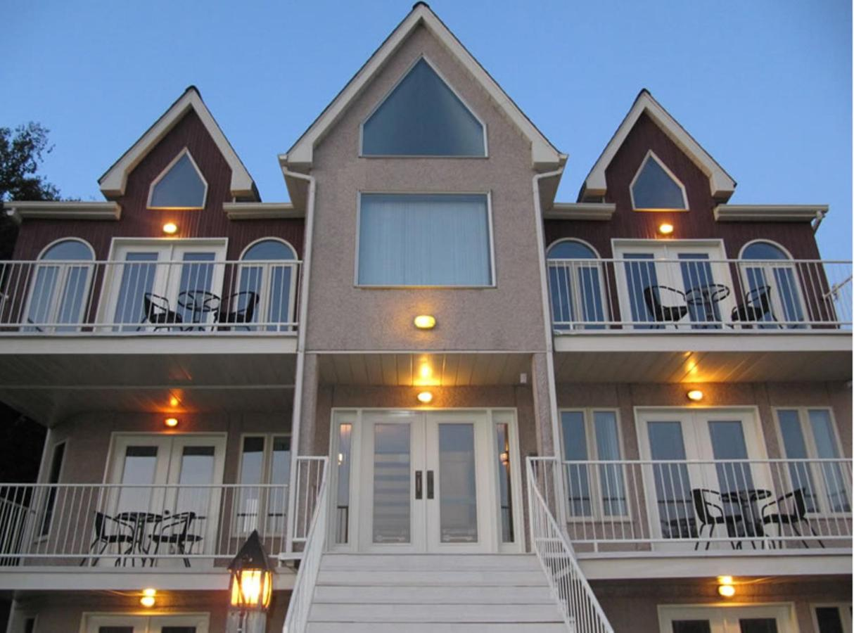 Hotels In Wentworth-nord Quebec